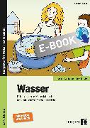 Cover-Bild zu Wasser (eBook) von Schub, Christine