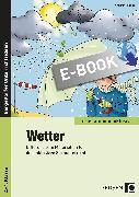 Cover-Bild zu Wetter (eBook) von Schub, Christine