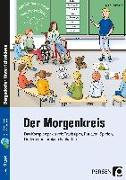 Cover-Bild zu Der Morgenkreis von Hartmann, Silke