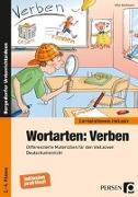 Cover-Bild zu Wortarten: Verben von Hartmann, Silke