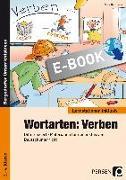 Cover-Bild zu Wortarten: Verben (eBook) von Hartmann, Silke