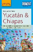 Cover-Bild zu Yucatán & Chiapas von Aubert, Hans-Joachim