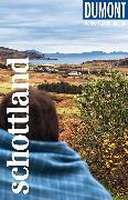 Cover-Bild zu Schottland von Eickhoff, Matthias