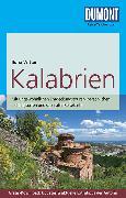 Cover-Bild zu Kalabrien von Witten, Ilona
