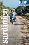 Cover-Bild zu Sardinien von Stieglitz, Andreas