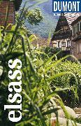 Cover-Bild zu Elsass von Braunger, Manfred