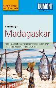 Cover-Bild zu Madagaskar von Hooge, Heiko