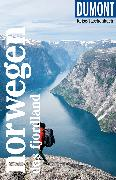 Cover-Bild zu Norwegen, Das Fjordland von Banck, Marie Helen