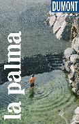 Cover-Bild zu DuMont Reise-Taschenbuch La Palma von Lipps, Susanne