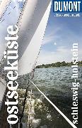 Cover-Bild zu DuMont Reise-Taschenbuch Ostseeküste Schleswig-Holstein von Adams, Nicoletta