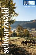 Cover-Bild zu DuMont Reise-Taschenbuch Schwarzwald von Brunswig, Muriel