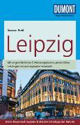 Cover-Bild zu DuMont Reise-Taschenbuch Reiseführer Leipzig von Buhl, Susann