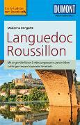 Cover-Bild zu DuMont Reise-Taschenbuch Reiseführer Languedoc & Roussillon von Bongartz, Marianne