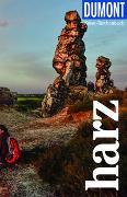 Cover-Bild zu DuMont Reise-Taschenbuch Harz von Gorsemann, Sabine