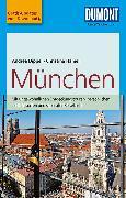 Cover-Bild zu München von Hamel, Christine