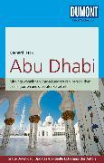 Cover-Bild zu Abu Dhabi von Heck, Gerhard