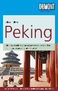Cover-Bild zu Peking von Fülling, Oliver