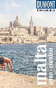 Cover-Bild zu Malta, Gozo, Comino von Latzke, Hans E.