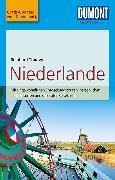Cover-Bild zu Niederlande von Tiburzy, Reinhard