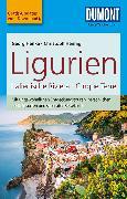 Cover-Bild zu Ligurien - Italienische Riviera - Cinque Terre von Hennig, Christoph