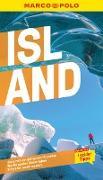 Cover-Bild zu MARCO POLO Reiseführer Island (eBook) von Barth, Sabine