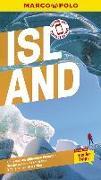 Cover-Bild zu MARCO POLO Reiseführer Island von Barth, Sabine