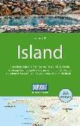Cover-Bild zu Island von Barth, Sabine