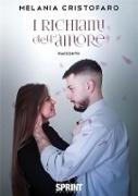Cover-Bild zu eBook I richiami dell'amore