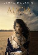 Cover-Bild zu eBook Alicia - Cuore di zingara