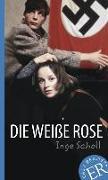 Cover-Bild zu Die weiße Rose von Scholl, Inge