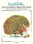 Cover-Bild zu Das Schwein beim Friseur und andere Geschichten (eBook) von Kästner, Erich