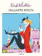 Cover-Bild zu Gullivers Reisen (eBook) von Kästner, Erich