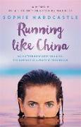 Cover-Bild zu Running Like China von Hardcastle, Sophie