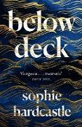 Cover-Bild zu Below Deck (eBook) von Hardcastle, Sophie