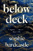 Cover-Bild zu Below Deck von Hardcastle, Sophie