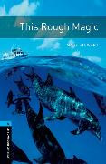 Cover-Bild zu Oxford Bookworms Library: Level 5:: This Rough Magic von Stewart, Mary