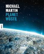 Cover-Bild zu Planet Wüste von Martin, Michael