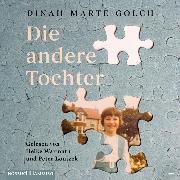 Cover-Bild zu Die andere Tochter (Audio Download) von Golch, Dinah Marte