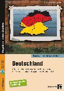 Cover-Bild zu Deutschland - einfach & klar von Griese, Andreas