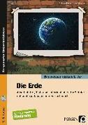 Cover-Bild zu Die Erde - einfach & klar von Griese, Andreas