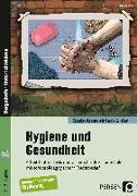 Cover-Bild zu Hygiene und Gesundheit - einfach & klar von Lechner, Pia