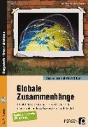 Cover-Bild zu Globale Zusammenhänge - einfach & klar von Griese, Andreas