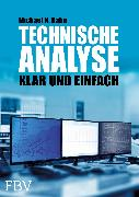 Cover-Bild zu Technische Analyse (eBook) von Kahn, Michael N.
