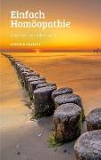 Cover-Bild zu Einfach Homöopathie von Olbertz, Stephan