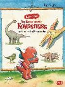 Cover-Bild zu Alles klar! Der kleine Drache Kokosnuss erforscht die Dinosaurier von Siegner, Ingo