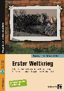 Cover-Bild zu Erster Weltkrieg - einfach & klar von Winands, David