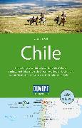 Cover-Bild zu DuMont Reise-Handbuch Reiseführer Chile mit Osterinseln. 1:800'000 von Asal, Susanne