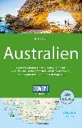 Cover-Bild zu Australien von Dusik, Roland