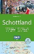 Cover-Bild zu Schottland von Tschirner, Susanne