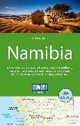 Cover-Bild zu Namibia von Losskarn, Dieter